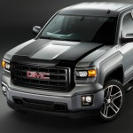 GM Sierra Carbon Edition